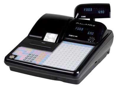 Towa Data Systems   SX690 ii