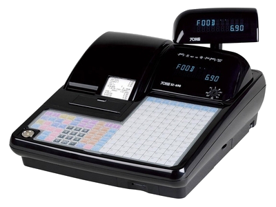 Sx690 Cash Register